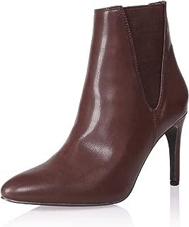 Women's Fashion Stiletto High Heel Ankle Boot Shoe