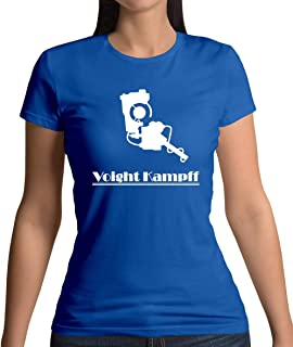 Voight Kampff - Womens T-Shirt - 10 Colours