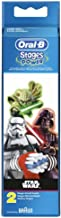 Oral-B Kids Brossettes Avec Les Personnages Star Wars, Lot de2