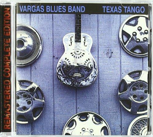 Texas Tango [Re-Edicion]