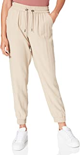 Only womens ONLKELDA-EMERY MW PULL-UPS PNT Trousers