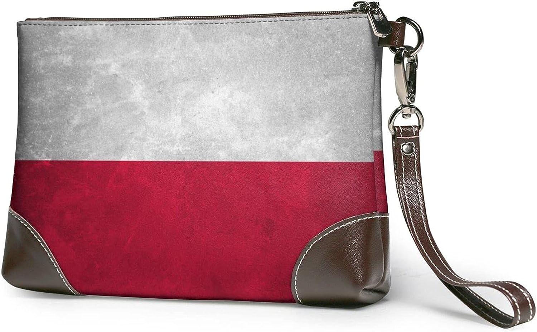 Kawaii Cat Space Ladies Leather-Handbag Real Popular product Design Very popular Cowhide Wris