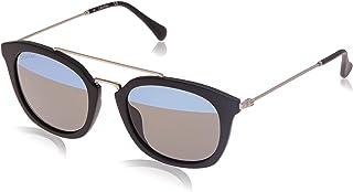 Calvin Klein Square Unisex Sunglasses