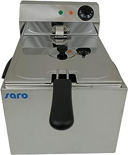 Saro 172–2050freidora Modelo profri 6, 6L, 3250W