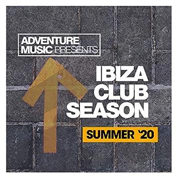 Ibiza Club Season (Summer '20)