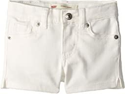 710™ Super Skinny Fit Soft Brushed Shorty Shorts (Toddler)