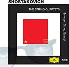 shostakovich string quartet 8