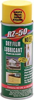 Prime-Line Products RZ 50 9.0-Ounce Dry Film Lubricant