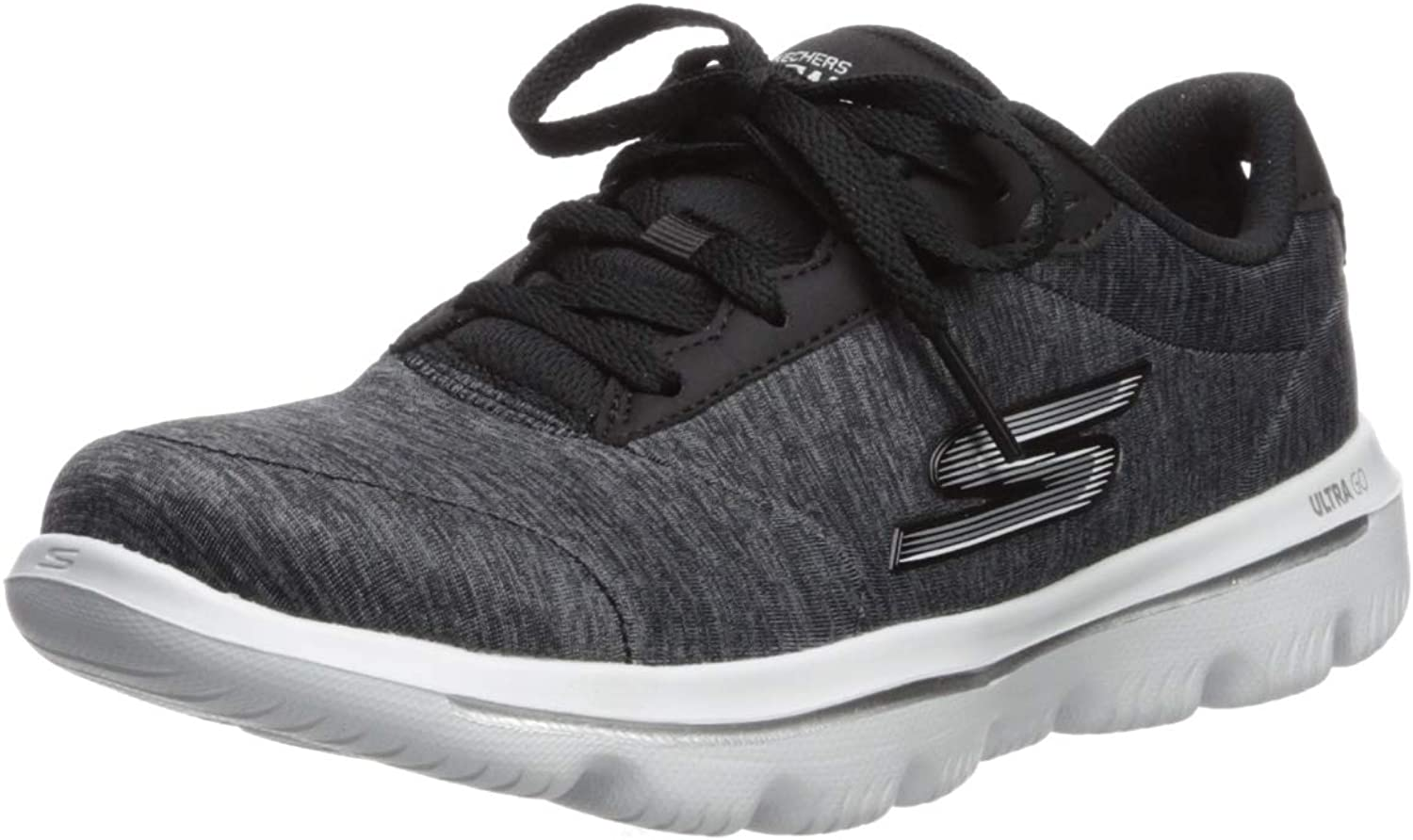 Skechers Womens Go Walk Evolution Ultra - 15756 Sneaker