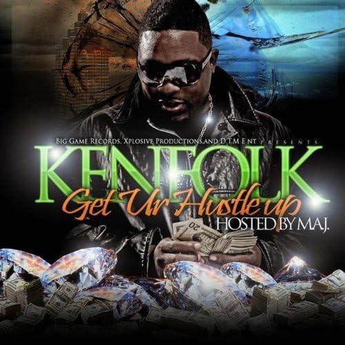 Kenfolk (The Future of Atlanta)