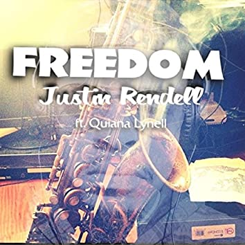 Freedom (feat. Quiana Lynell)