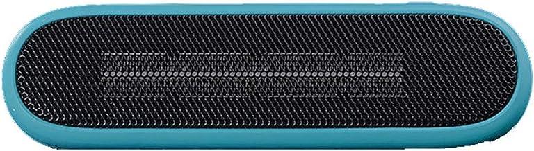 HHOO THS@ Calentador De Espacio Personal - Mini Calentador De Escritorio Compacto PortáTil Inteligente Temperatura Constante Ahorro De EnergíA 300W