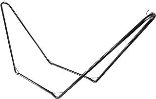 Harbour Housewares Soporte de Suelo para Hamaca - Ideal para jardín y acampadas - Completamente Independiente - Metal