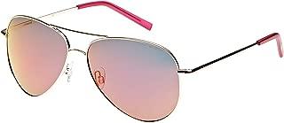 Polaroid Aviator Women's Sunglasses - PLD 6012/N-J5G-62AI - 62-14-140mm