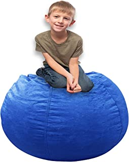 Bean Bag Covers Only Royal Blue 40