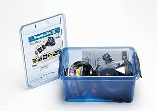 Sundstrom(TM) SR200 Respirator Kit, M/L