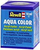 Revell - 36107 - Peinture pour Maquette - Aqua Noir Brillant
