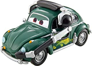 Disney Pixar Cars Diecast Vehicle #15