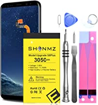 Best samsung s8 battery removal Reviews