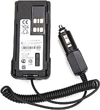 Battery Eliminator Charger Motorola P6600 P6620 XPR 3000E XPR3300e XPR3500e DP2000e Two Way Radio Car Charger