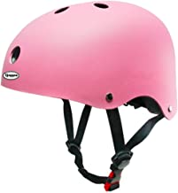 Zjoygoo Cute Light-Weight Bicycle Cycling Street Kids Safety Bike Helmets Protective Gear for Toddler Child Children Outdoor Sports Safety Firm Kids Helmet for Boys Girls Student Pupil Age 3-5 6-8