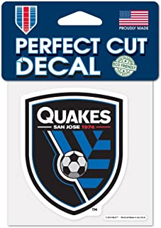 SOCCER Perfect Cut Color Decal