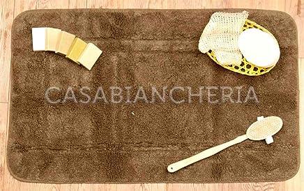 Set Tappeti Bagno 4 Pezzi Gabel.Amazon It Tappeti Bagno Gabel Casa E Cucina