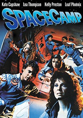 Space Camp (1986) [Edizione: Stati Uniti]