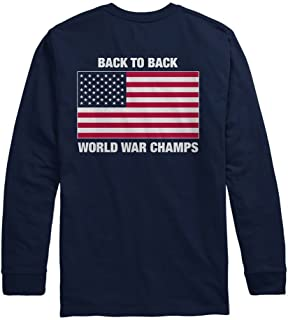 Best back to back world war champs rowdy gentleman Reviews