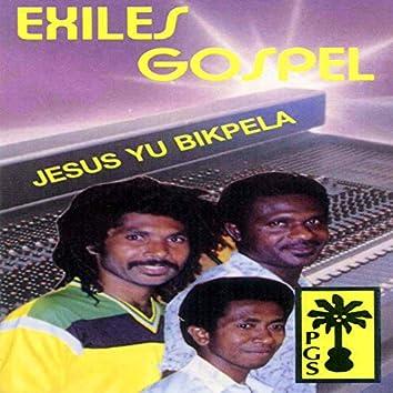 Jesus Yu Bikpela