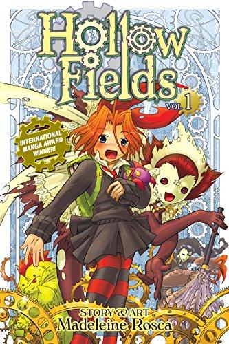 Hollow Fields Vol. 1 (English Edition)