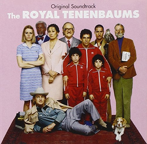 Royal Tenenbaums,the