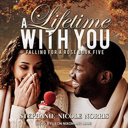 A Lifetime with You cover art