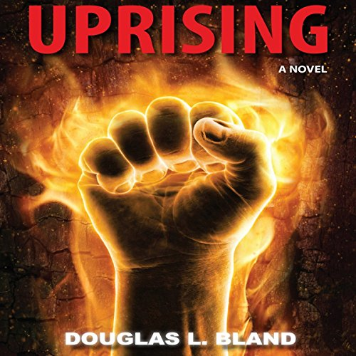Uprising  By  cover art