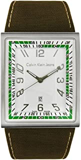 Best calvin klein watches new collection Reviews