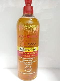 apple cider vinegar creme of nature