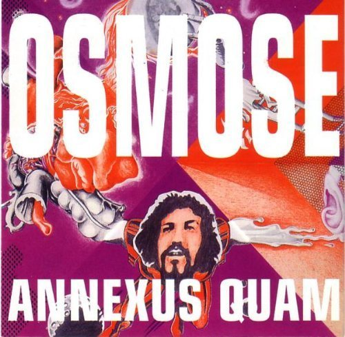Osmose by ohr/pilz