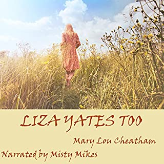 Liza Yates Too audiobook cover art