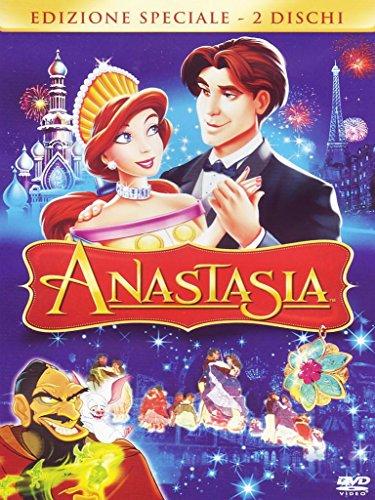 Anastasia (Animazione) (Special Edition) (2 Dvd)
