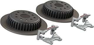 teraflex rear big brake kit jk