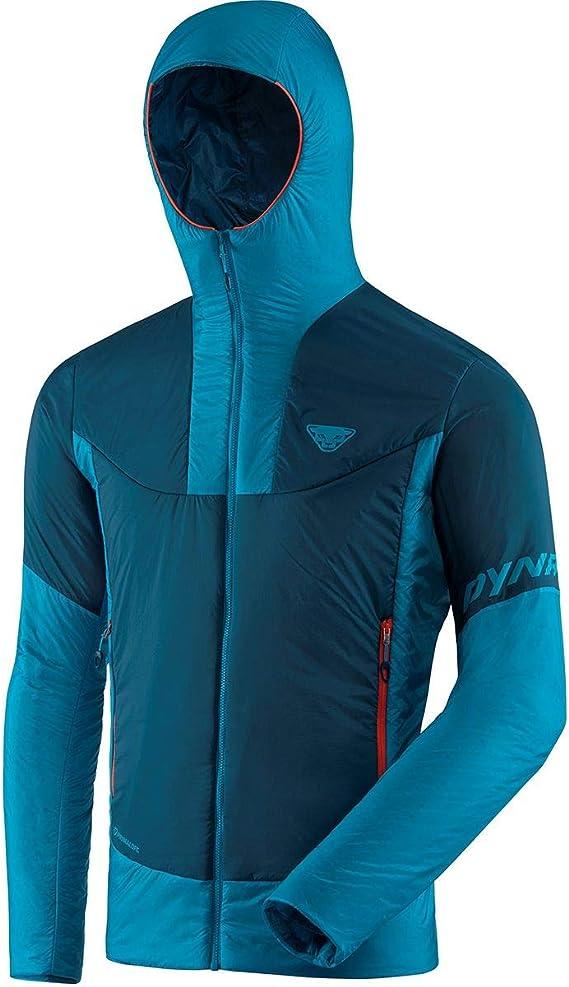 Dynafit Speed Insulation Hooded Jacket