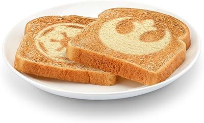 Star Wars LSW-21CN 2-Slice Toaster