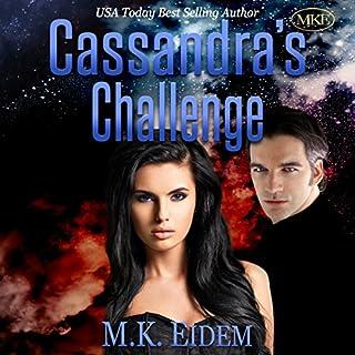 Cassandra's Challenge cover art