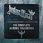 The Complete Albums Collection...