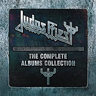 The Complete Albums Collection (B006TZBGBW)   Amazon price tracker / tracking, Amazon price history charts, Amazon price watches, Amazon price drop alerts