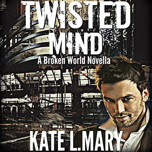 Twisted Mind cover art