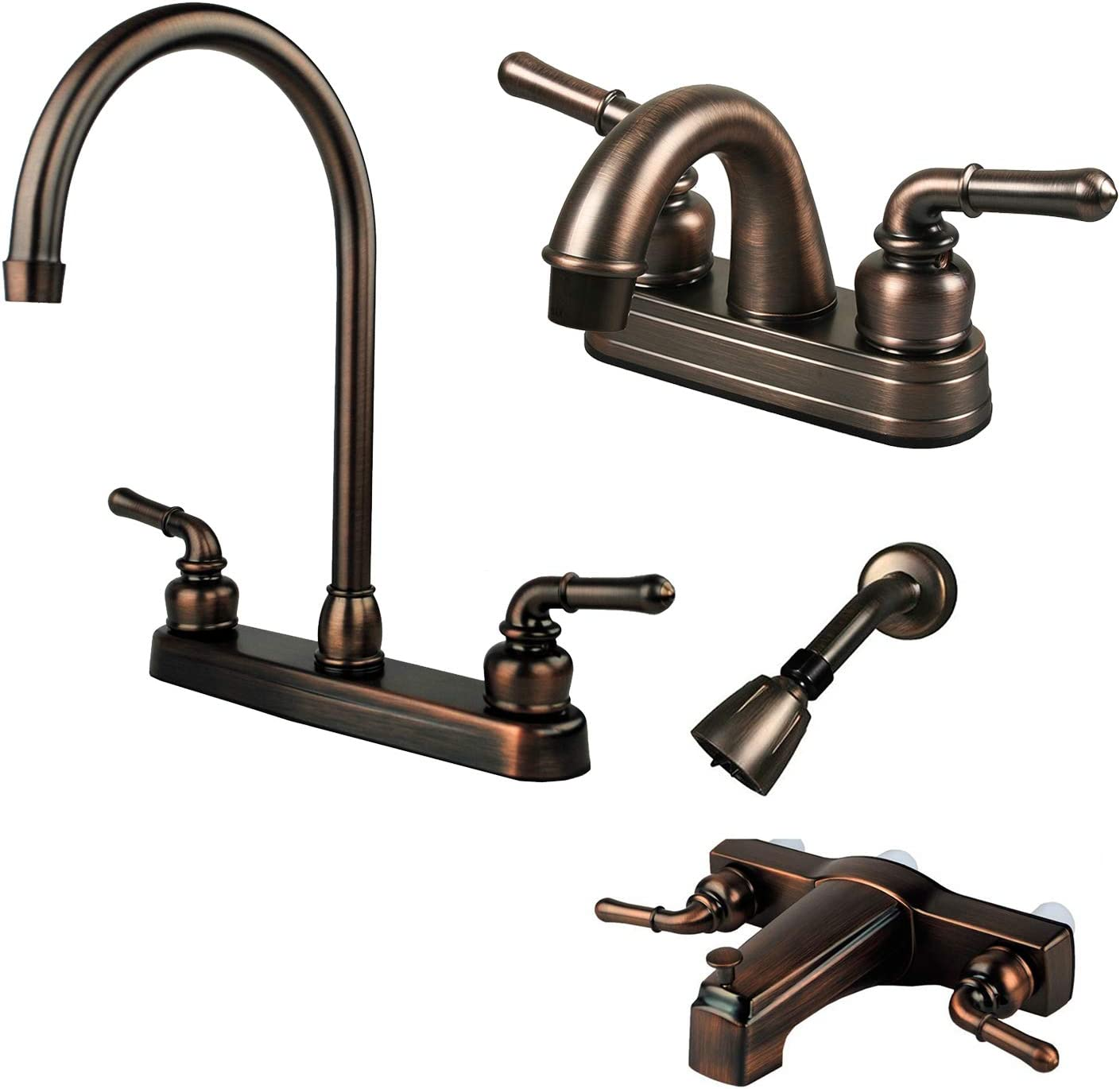 HowPlum RV Ranking TOP10 Mobile Gifts Home Travel Trailer Lav Faucet Com and Kitchen
