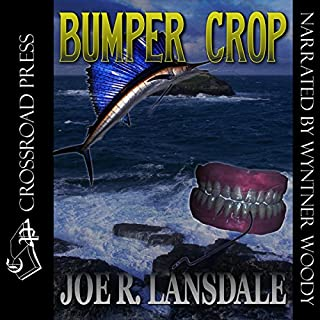 Bumper Crop cover art