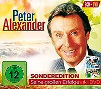 Seine Grosse.. -CD+DVD-
