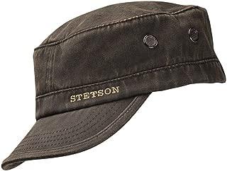 Stetson Datto Military Cap